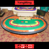 9 de Lijst van het Spel van het Vermaak van het Casino van spelers (ym-BA012)