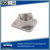 Cnc-maschinell bearbeitenpräzisions-Metallersatzteil-Blech-Herstellung