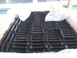 Bulloni della vite prigioniera di S31803 S32750 S32760, bulloni duplex eccellenti dell'acciaio inossidabile