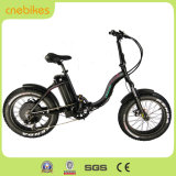 판매를 위한 가벼운 소형 전기 접히는 자전거 휴대용 전기 자전거