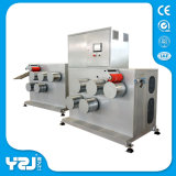 Professionnel de granules de recyclage du plastique Making Machine sangle Ligne de Production de bande
