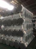 La estructura de tubos de acero galvanizado en caliente Chs según norma ASTM A500 para la Construcción y Venta caliente en México