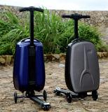 Электрический привод складной скутер багажного отделения с 120 кг