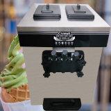 3 кранами замороженный йогурт мороженое машины