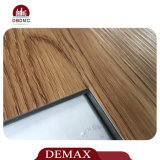 Plancher de luxe flexible de vinyle de PVC de chêne européen de résistance d'abrasion