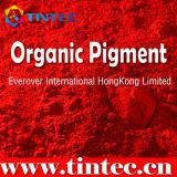 Colorante para el plástico; Capa: Pintura industrial (rojo 144 del pigmento)