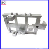 L'instrument Ts16949 en aluminium les pièces automatiques de moteur de moulage mécanique sous pression
