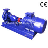 IS self-priming centrifugaalwaterpomp