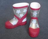 طباعة مختلفة مطّاطة مطر أحذية, أحذية مطّاطة, مطر أحذية