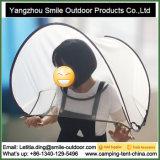 L'imperméable neuf bon marché de parasol de modèle sautent vers le haut la première tente de toit
