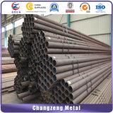 熱い積層の穏やかな鋼鉄円形の管(CZ-RP57)