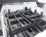 Tpd2010 Gantry CNC drilling machine para exposição