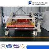 Macchina d'asciugamento della selezione della parte incastrata di un mattone in aggetto del minerale metallifero del manganese in Cina