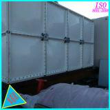 Commerce de gros de produits modulaires en acier inoxydable de réservoir de stockage d'eau chaude