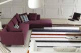 Мебель дома комнаты нового типа живущий