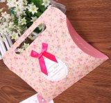 Cadeau de festival de sucrerie de qualité supérieur bourrant le cadre floral de papier d'emballage