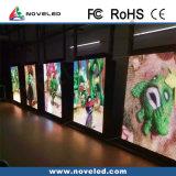 Schermo esterno della pubblicità di colore completo LED di HD (visualizzazione di LED esterna di colore completo di P6 SMD)