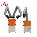 Bewegliche Miniplattenschweißens-Dampf-Zange-Hersteller