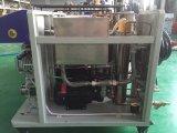 Machine de la température de moulage de pétrole de MTC pour l'injection de moulage