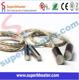 Elemento de calefacción eléctrico dedicado del calentador del cartucho de la impresora caliente de la venta