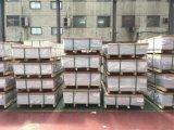 1000/3000/5000 с покрытием Апельсиновая тисненой алюминиевой катушки/лист