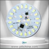módulo elevado do diodo emissor de luz da C.A. Driverless de 12W picofarad