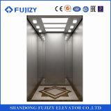 Lärmarmes Passagier-Höhenruder für 8 Fußböden, die Aufzug für Person 8 aufbauen