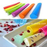 Прессформа Popsicle мороженного силикона качества еды оптовая