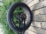 علبيّة يبيع [72ف] [3000و] سمين [إبيك] كهربائيّة درّاجة [موونتين بيك] رخيصة لأنّ عمليّة بيع
