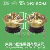 Presa di fabbrica del termostato di Schioccare-Azione