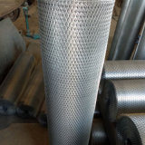 Grillage de métal galvanisé Hot-Dipped élargi