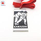 Il judo su ordinazione attacca la medaglia di sport di Kodokan