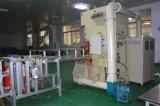 Machine Jf21-110 de conteneur de papier d'aluminium de ménage