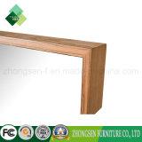 خشبيّة [درسّينغ تبل] مرآة مع [فولّ-لنغث ميرّور] لأنّ عمليّة بيع