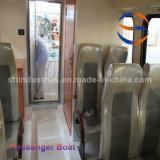 barco de China del barco de pasajero del 11.5m FRP