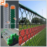 Rete fissa della rete metallica/della barriera di sicurezza/rete fissa collegamento Chain