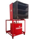 Qualitäts-hohes Dynamicdehnungs-Schaumgummi-Gerät für Feuerbekämpfung
