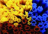 Silicone/EPDM/PVC Profiel voor Venster/Deur/Voorzijde/Gordijngevel
