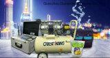 Wasser-Rohr-Staub-abfettenmaschinerie-Gerät in der Haushalts-Industrie