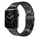 Correa vendedora caliente de la venda de reloj del acero inoxidable del metal para Iwatch 38m m 42mmm., para la venda de reloj de Apple
