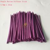 ホーム芳香のリード拡散器のための一般に紫色の藤の芳香の棒