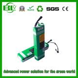 在庫が付いている中国のEバイク電池24V/36V/48Vのリチウム電池8ah/10ah/12ah/15ah/20ah
