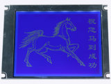 Grafisches Panel VA-LCD für Klimaanlagen-Bildschirmanzeige