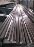 De koudgetrokken Hexagonale Staaf ASTM4140 GB42crmo ASTM4135 GB35crmo GB20crmo S ASTM1215 van het Staal