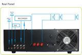 amplificador de mistura do Sell quente do painel da liga 3u de alumínio