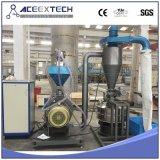 Pulverizer en plastique de poudre de PVC/PE