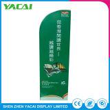 Innenpapier-Hilfsmittel-Produkt-Bildschirmanzeige-Zahnstangen-Ausstellung-Standplätze