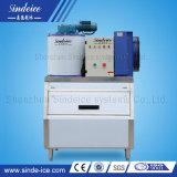 0.3T par 24 heures flocon à sec des machines à glace de Shenzhen