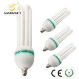 Lámpara de ahorro de energía de 4U con Ce RoHS