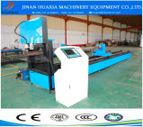 De nieuwe CNC van de Geavanceerde Technologie Vierkante Machine Om metaal te snijden van het Plasma van de Pijp